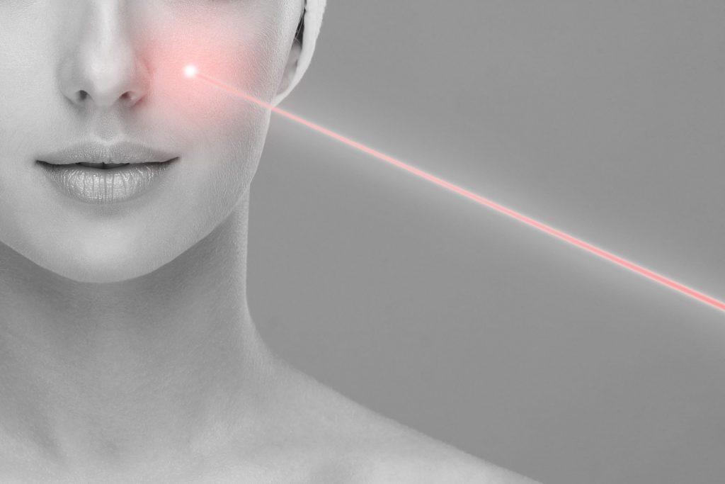 Facial Laser