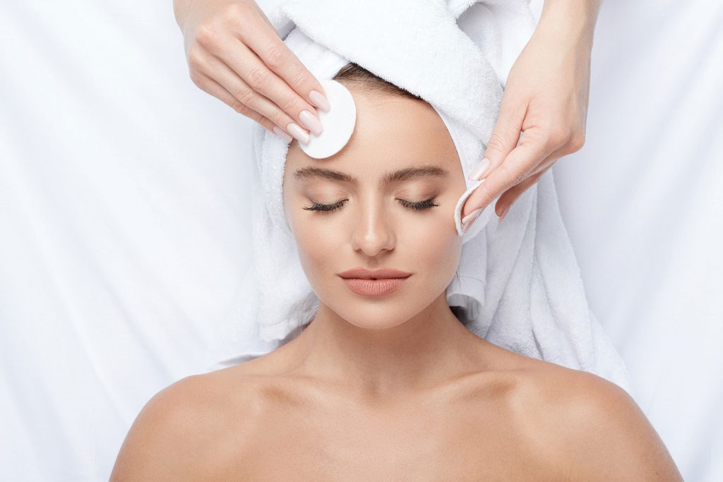 Skin Treatments and Facials